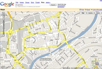 Googlemaps-map
