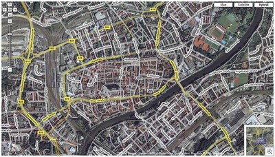 Googlemaps-ulm