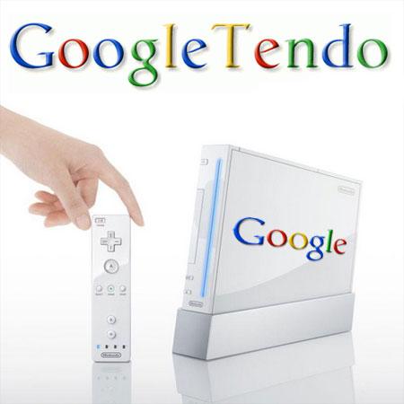 Googletendo