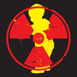 Kindekrebs durch nukleare Strahlung