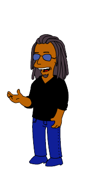 Simpsonize Me