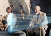 Star Wars Holograph