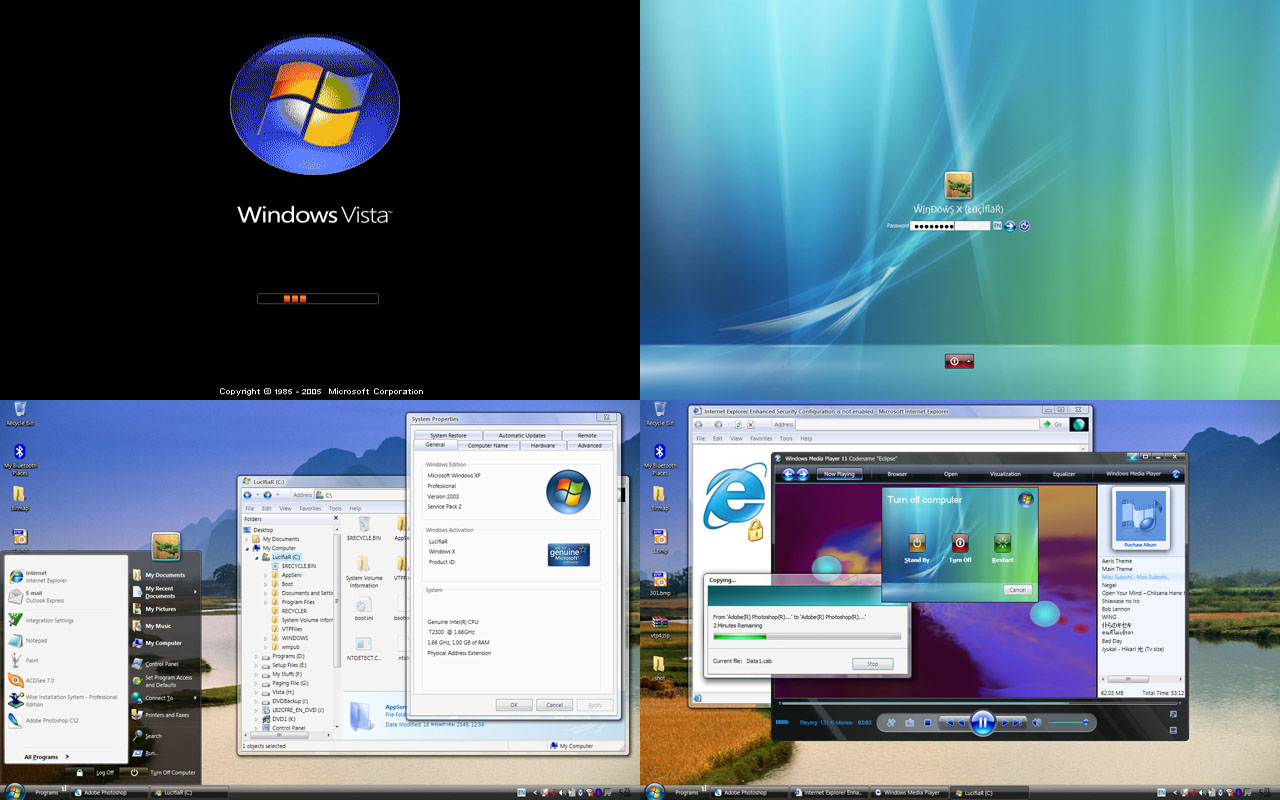 vista transformation pack 8.0.1
